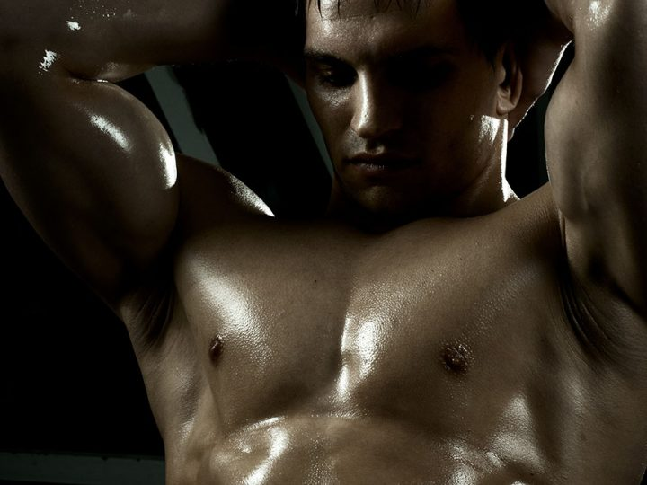 Building a Six Pack Stomach Starts With Core Strength Exercises