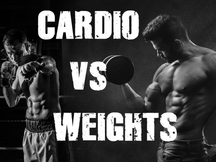 Cardio or Weights First to Lose the Most Fat?